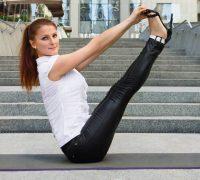 Йога - начни сегодня