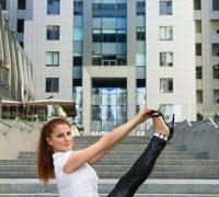 Йога и карьера