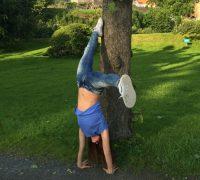 Йога - займитесь собой