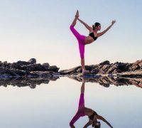 йога и красота