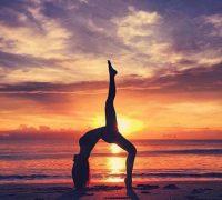 йога - это образ жизни