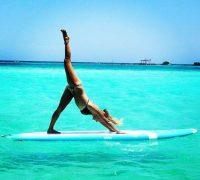 йога и здоровое тело