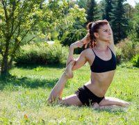 статья о йоге