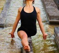 Йога и духовное развитие