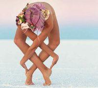 йога - ключ к полной жизни