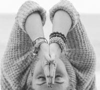Йога - вся сложность в простоте.