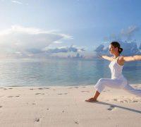 Йога мотивирует