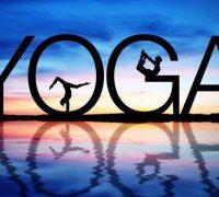 йога - действие