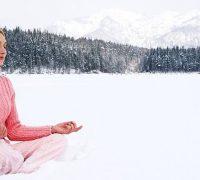 йога и депрессия