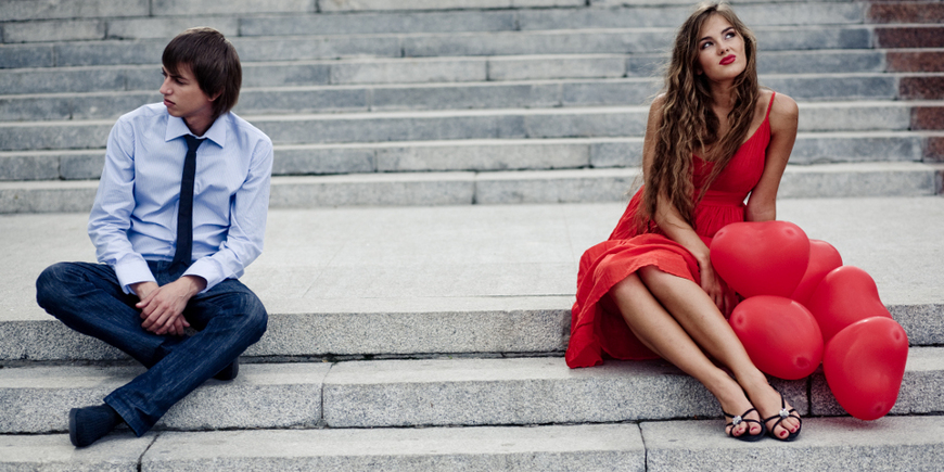 Статья про безответную любовь