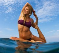 йога и концентрация внимания