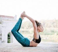 прогибы в йоге