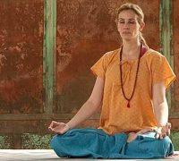 йога знаментитости