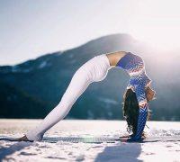 мастерство в йоге