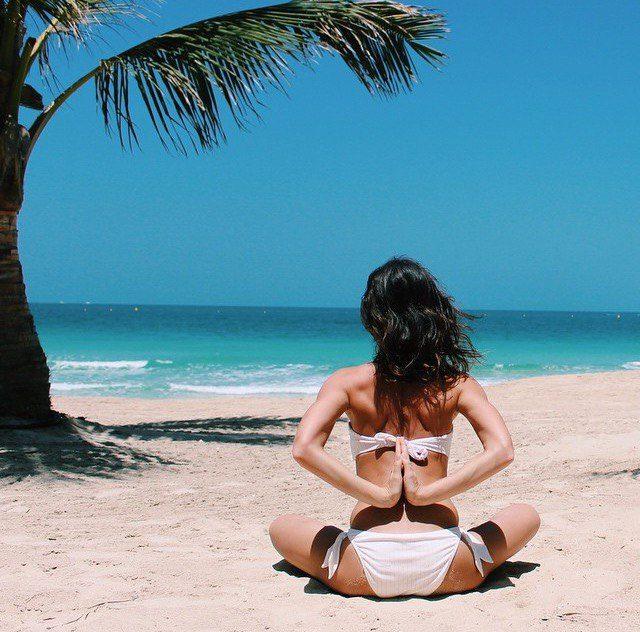 йога - познание себя