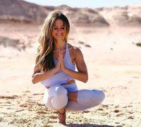 йога - путь к себе
