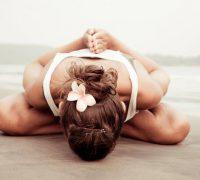 йога и позитив