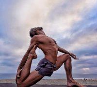 йога: практика без травм