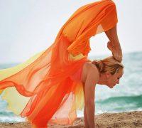 Асаны в йоге
