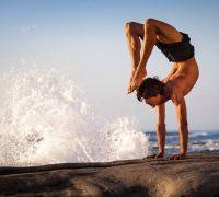 Йога - в гармонии с миром