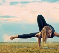 тотальность в йоге