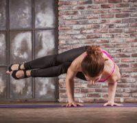 сложные асаны в йоге