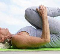 йоге все возрасты покорны