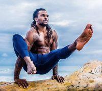 Йога - больше чем спорт