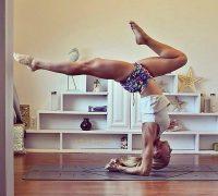 мотивация в йоге