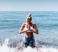 йога в критические дни