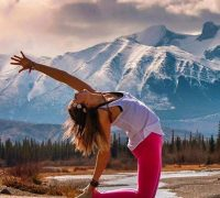 развитие гибкости в йоге