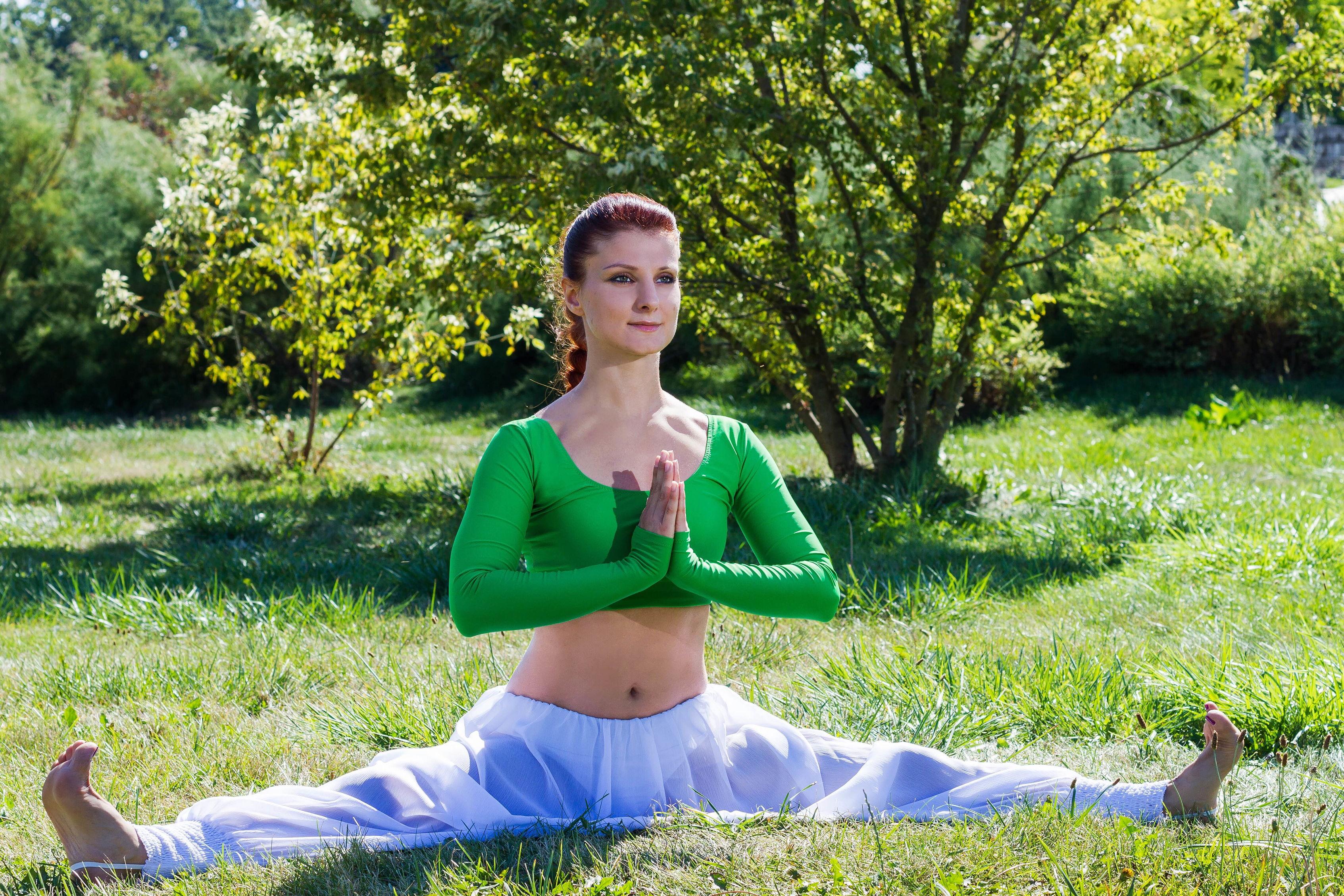 хатха-йога в киев