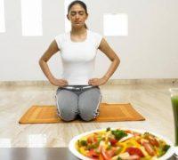 Йога и питание