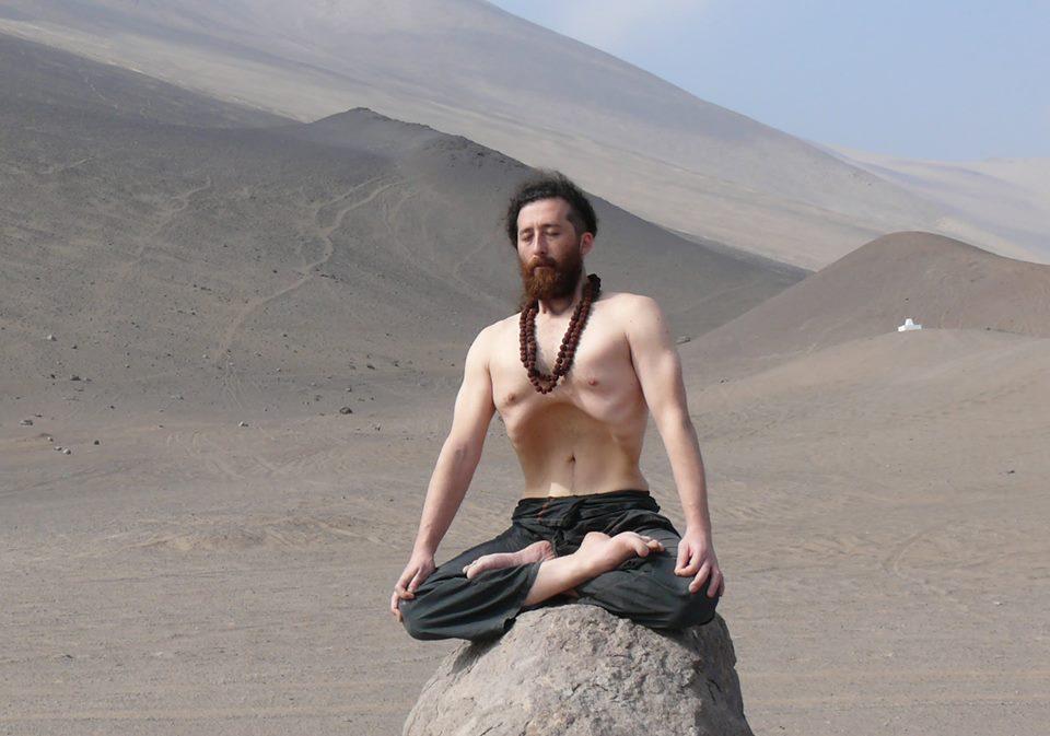 Йога - лечение и профилактика простатита