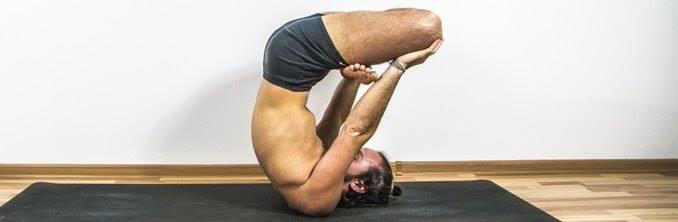 Йога и простатит