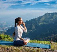 йога - источник энергии