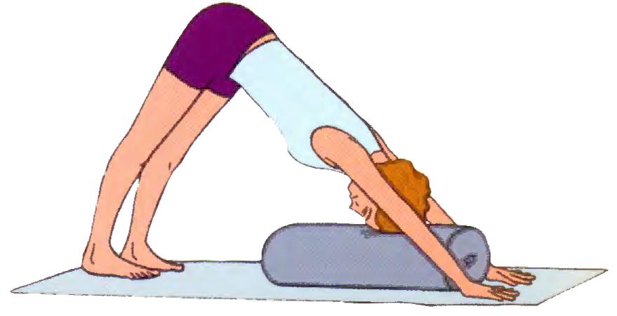 лечение симптомов артериального давления с помощью йоги