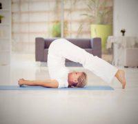 Йога и самостоятельные занятия