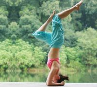 йога - несколько советов для регулярной практики