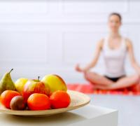 Питание в йоге