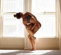 йога - оздоровление организма