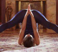 йога для стоп и коррекции осанки