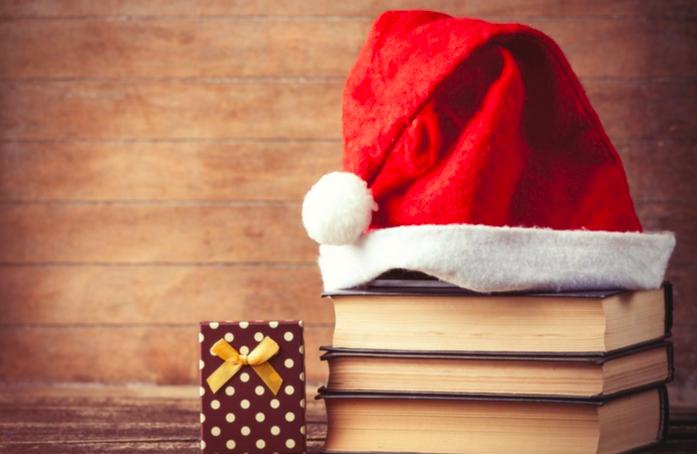 книга - прекрасный подарок