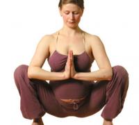 йога для беременных (Прасу йога)