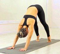 йога - профилактика артрита