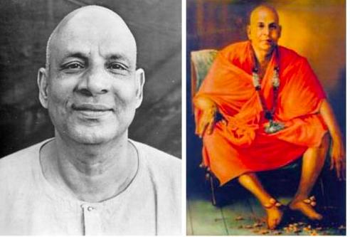 Кришнамачарья - великий учитель йоги
