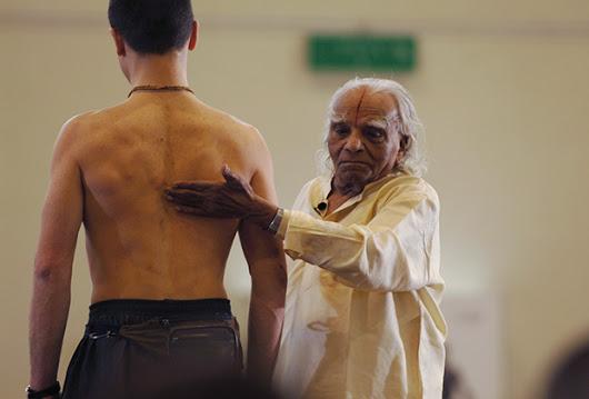 айенгар-йога
