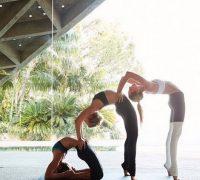 Йога - полезный эффект
