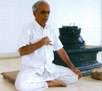Основатель Вини йоги Десикачар