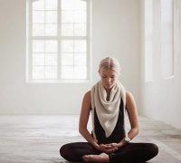 работа с негативными эмоциями в йоге